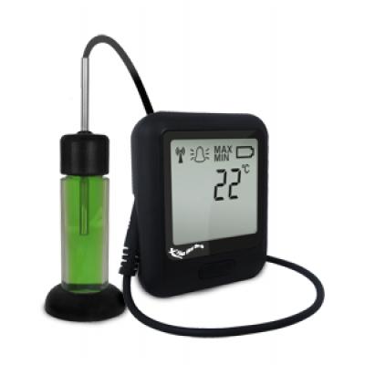 Pacchetto di monitoraggio della temperatura per i vaccini