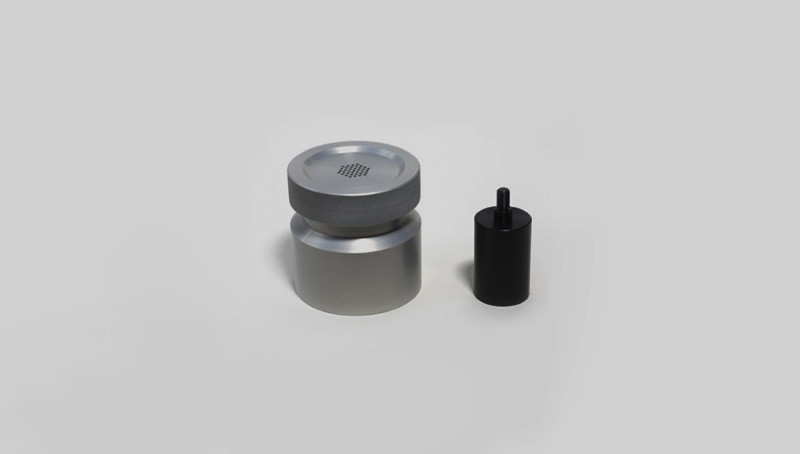 Dispositivo per la misurazione della collosità dell'impasto